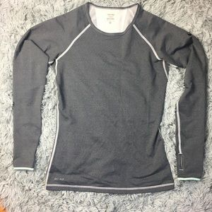 Nike DriFit Running Long Sleeve Size M
